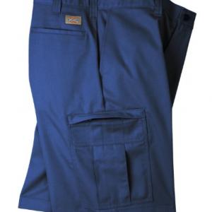 Zip Pocket Cargo Short