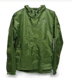 All-Weather Jackets - Men's Zip Pockets